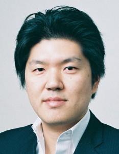 加嶋 健司君(大阪大学)